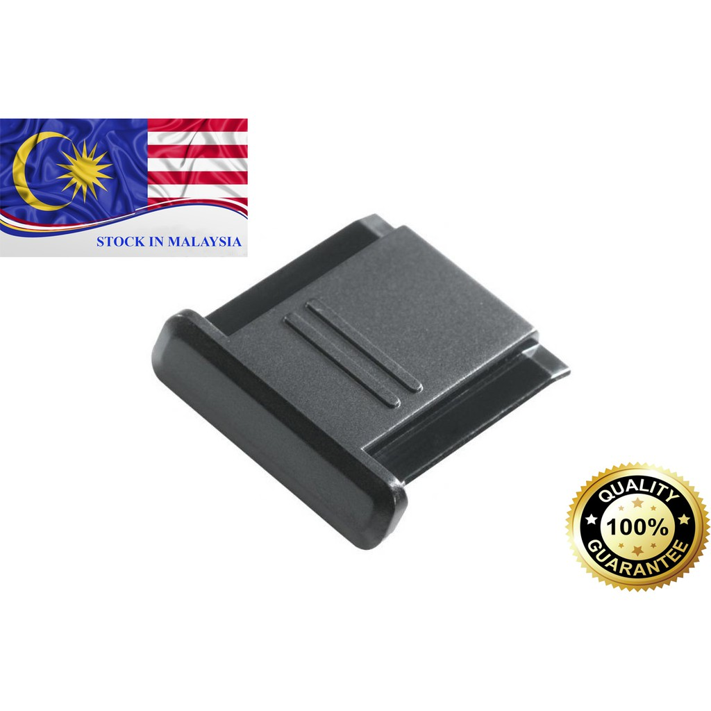 BS-1 BS1 Flash Hot Shoe Cover Cap For Nikon DSLR (Ready Stock In Malaysia)