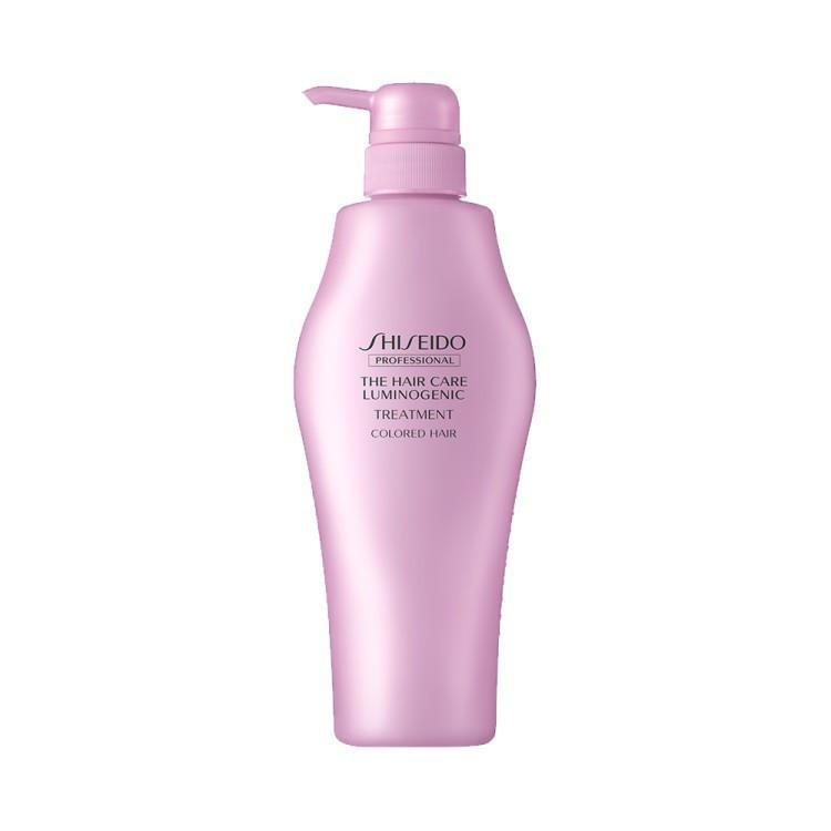 Shiseido Professional THC Luminogenic Treatment 500ml