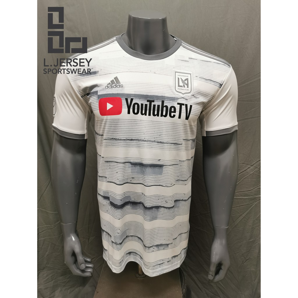 Los Angeles Men Away Season 19/20 CLIMALITE Fans Jersey