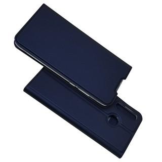 coque pour huawei p30 lite flip cover housse magnetique