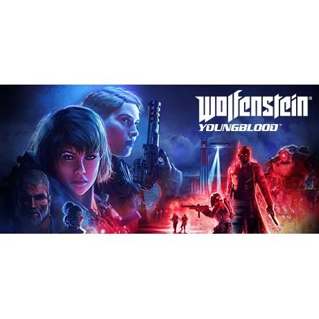 Wolfenstein: Youngblood (Steam Original)