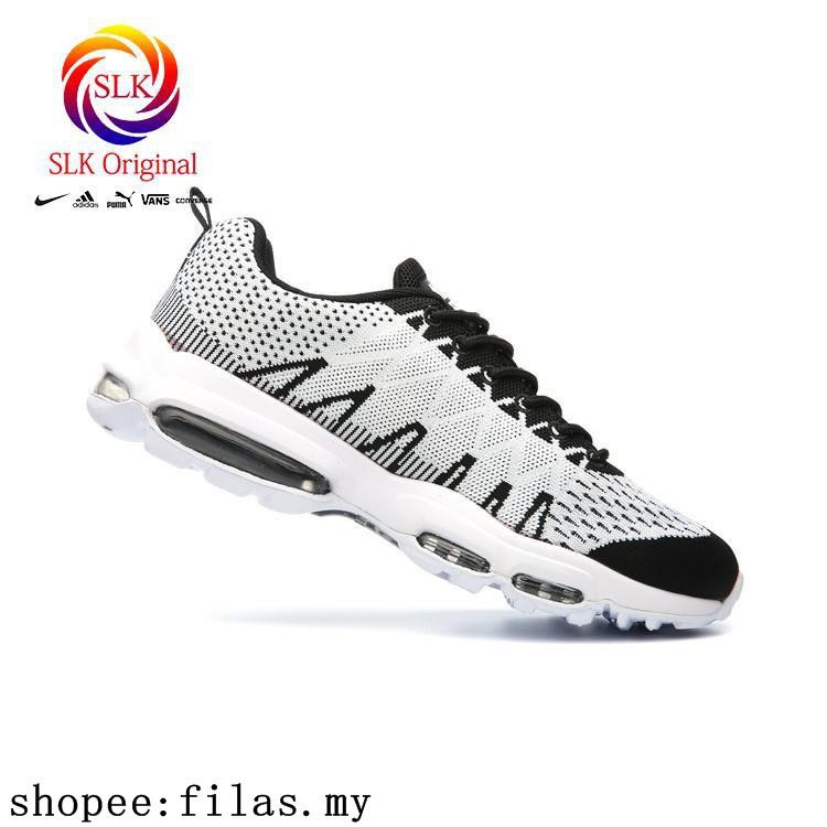 SLK Original ★ Nike Air Max 95 Jacquard Shoes #2 Men Size 40 47 Ready Stock,Free Shipping