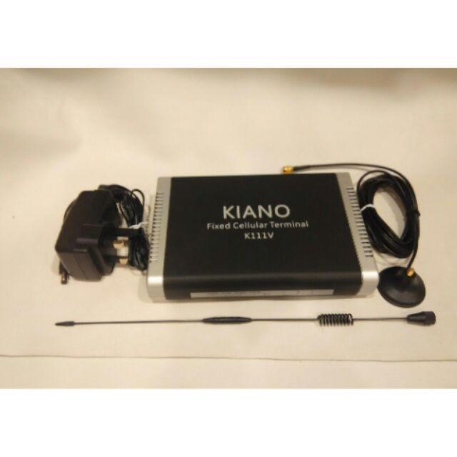 KIANO KV111V GSM TERMINAL