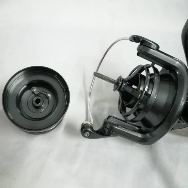 DAIWA SHORECAST SS SPINNING REEL(2018)