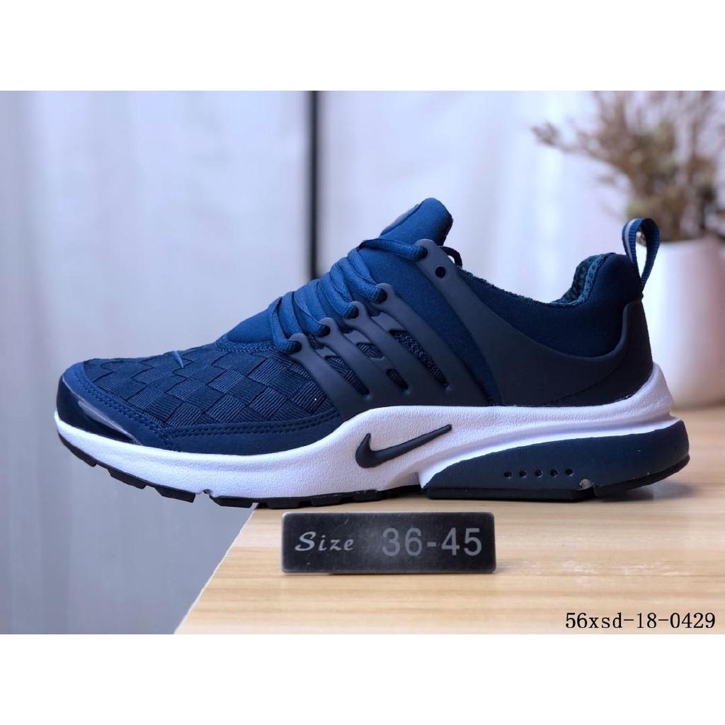 amazing price classic style best wholesaler L*【READY STOCK】 100% Original Nike Air Presto 36~44