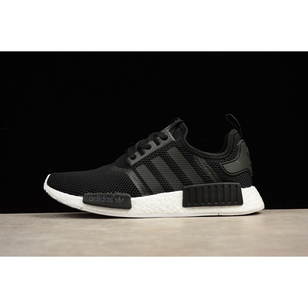size 40 9a688 f404f adidas Originals NMD R1 Boost Shoes BA7751 Black Warrior BASF Limited  edition   Shopee Malaysia