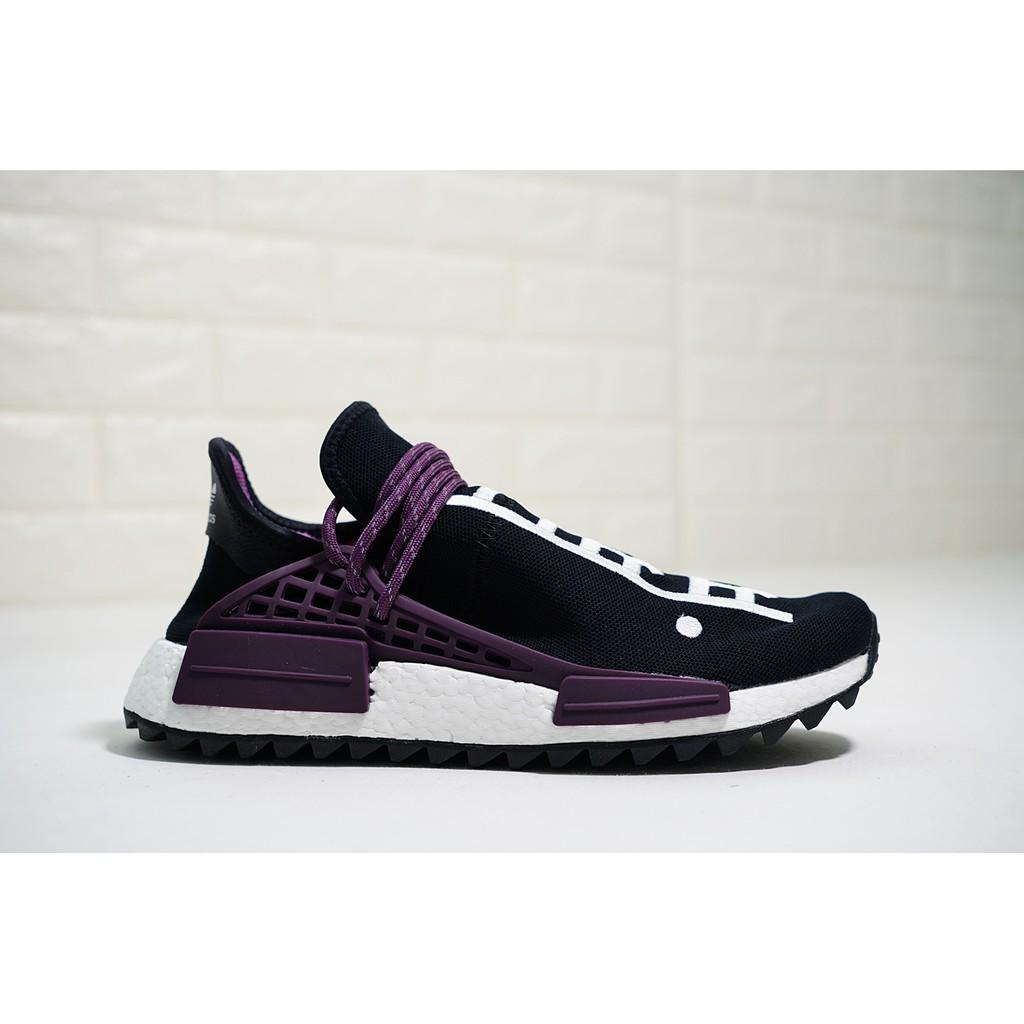 promo code a9b44 58676 Adidas x Pharrell Originals Hu NMD Trail \