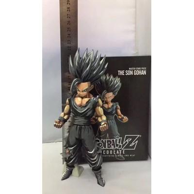 Chocoolate Dragon Ball Z Goku Black Limited Version MSP Figure NO box