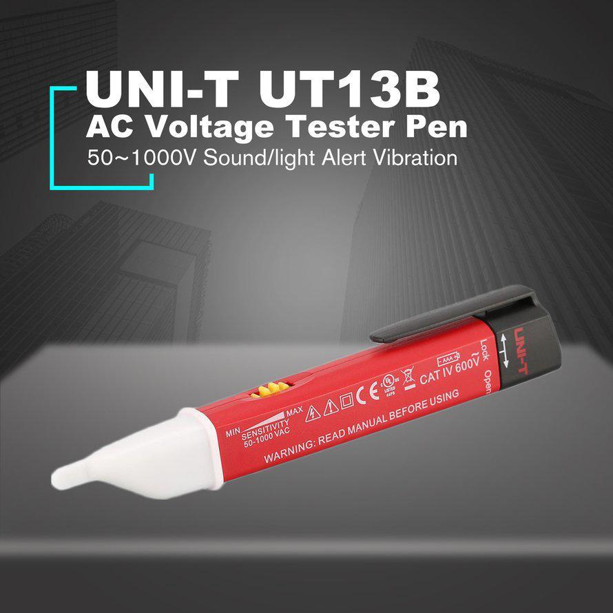 ☆☞ET8900 AC Voltage Detector Non-Contact Tester Pen Volt