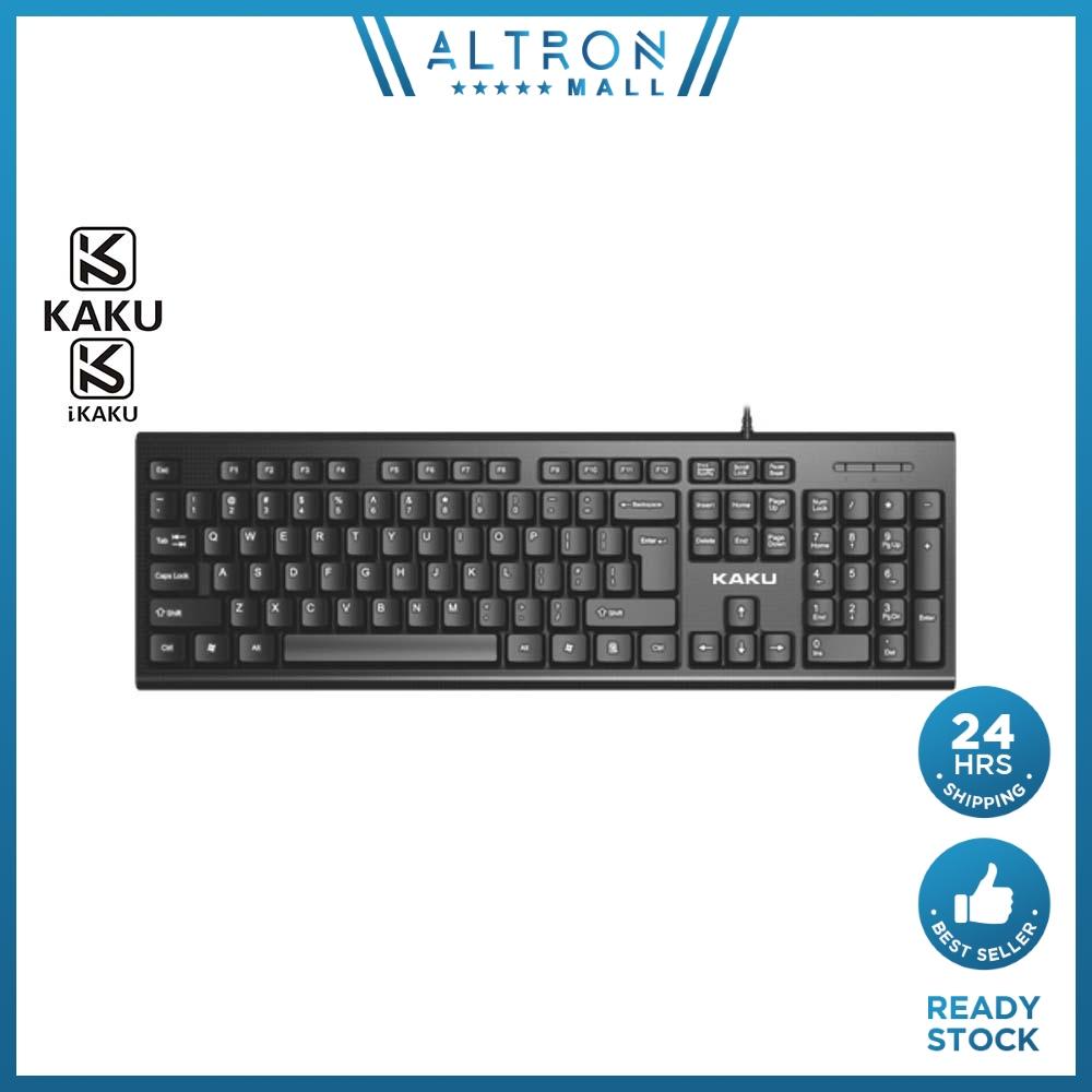 IKAKU KAKU AOBO series well-designed waterproof keyboard