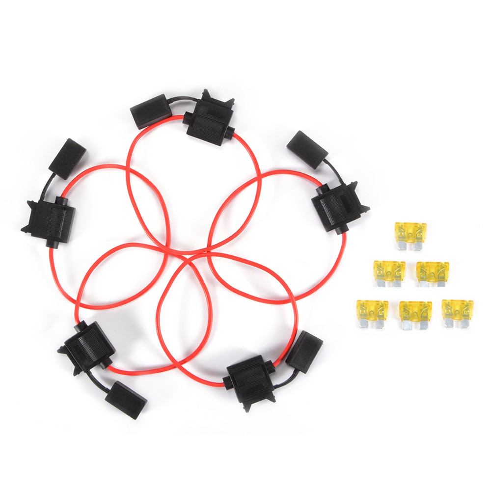 Kca 121b Ai Net Aux Rca Input Adapter Wire Cable Lead For Alpine Cda Cde 9881 Wiring Harness 7894 Ma1132 Shopee Malaysia