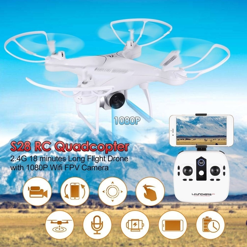 Global Drone X Pro 2.4g 1080p Wifi Fpv Camera Quadcopter Drone Aircraft Hot ❤ Rc Model Vehicles & Kits