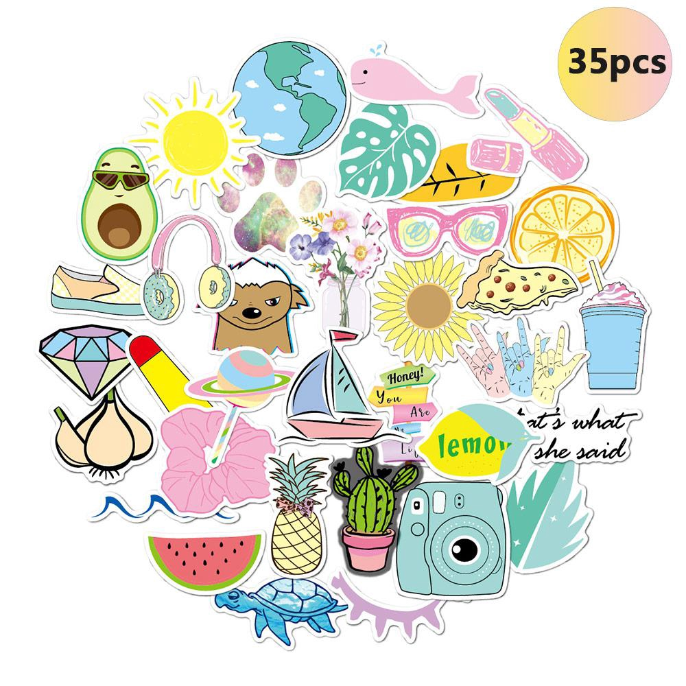 The Office Season Sticker Pack of 50 Stickers TV Show Vinyl Cool Water Bottle Bicycle Motorcycle Phone Luggage Skateboard Guitar Bike Sunscreen Sticker Decal