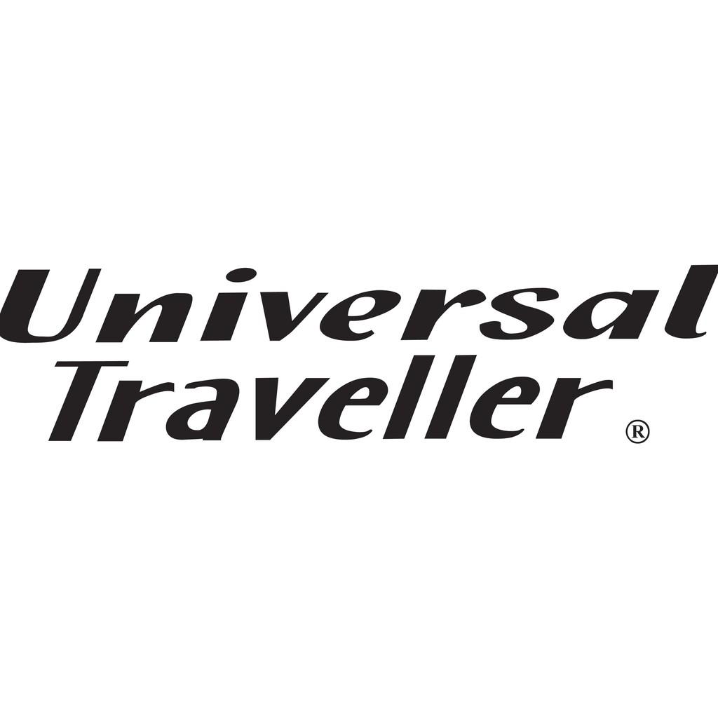 Universal Traveller : RM12 off Min. Spend RM100