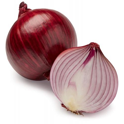 Onion Red (500G+-/PKT)
