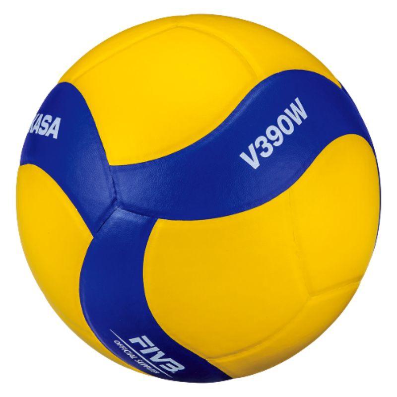 Mikasa Volleyball V390W( ORIGINAL BEST PRICE)