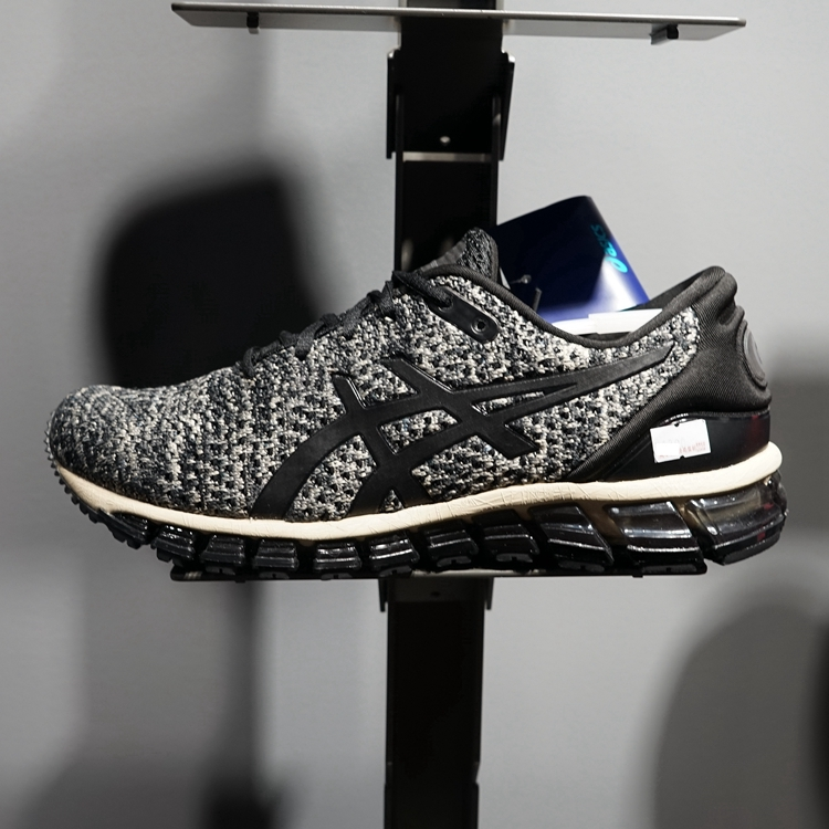 Recoger hojas enfermedad Matón  New ASICS/ yasser GEL-QUANTUM 360 KNIT 2 men's and women's sports running  shoes T840N | Shopee Malaysia