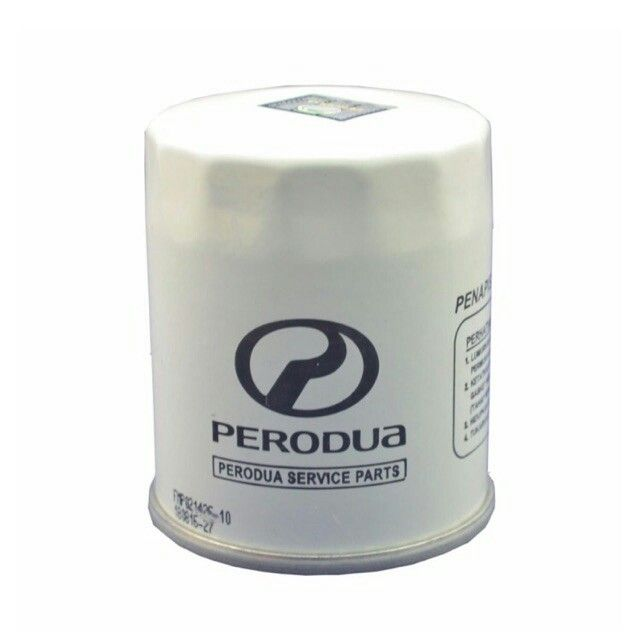 PERODUA KANCIL /MYVI /VIVA /KENARI/KELISA OIL FILTER