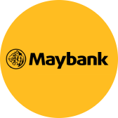 RM12 off Min. Spend RM120 with Maybank Card