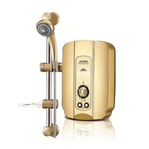 Joven Instant Water Heater With Pump 880P(GOLD)