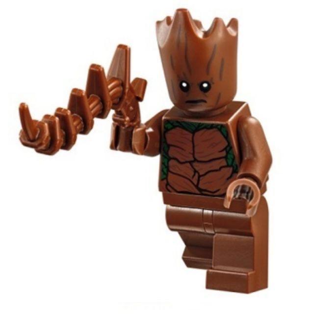 Seasonal Banana Man Party Juice Bar Minifigure LEGO NEW Set MISB 5005250