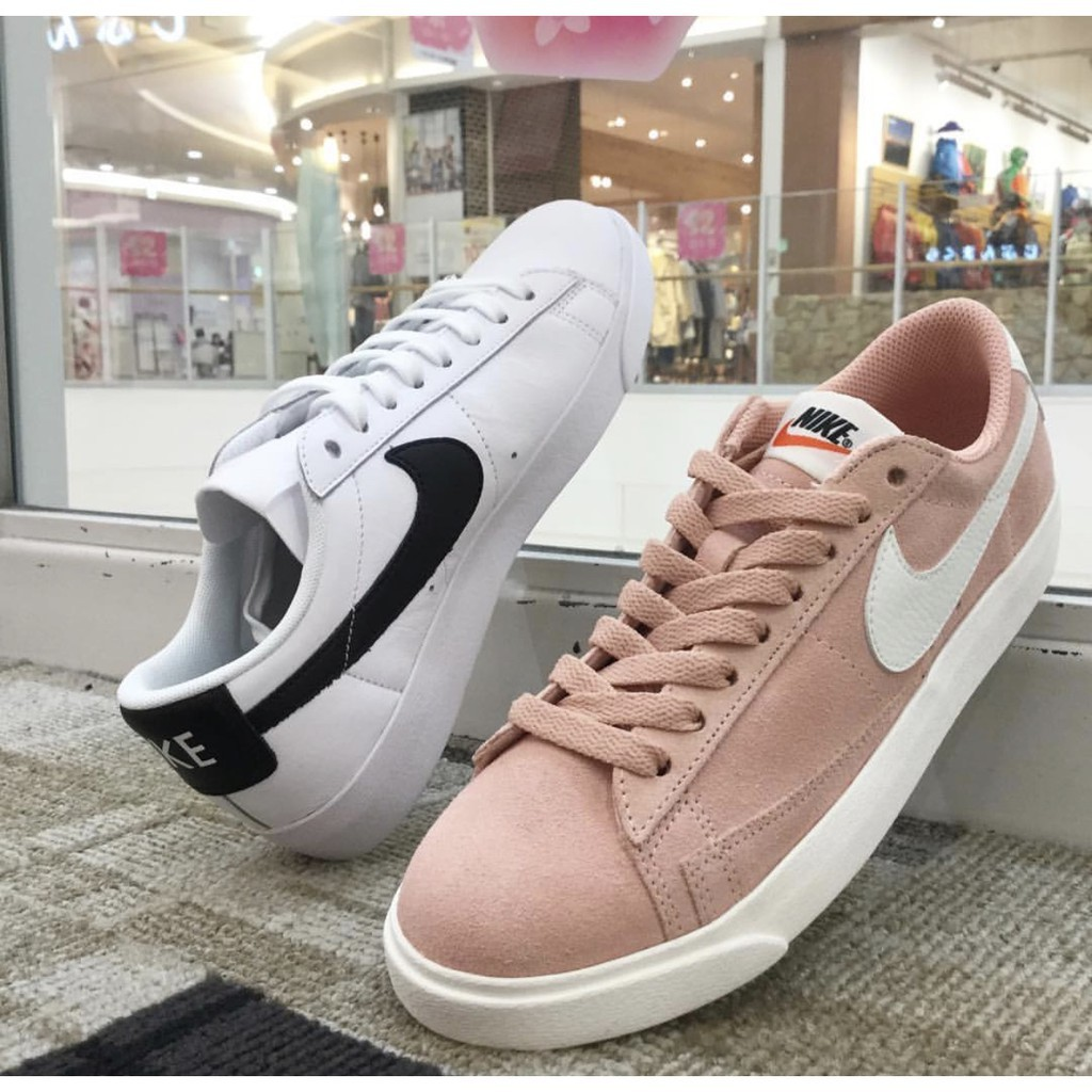 wholesale dealer 97ab2 b9850 NIKE adidasJapanese NIKE W BLAZER LOW SD AA3962-605