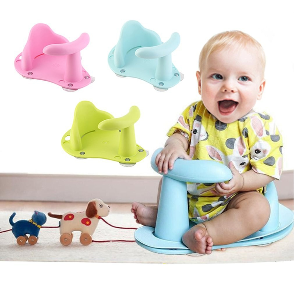 3 in 1 Baby Toddler Child Bath Support Seat Safety Bathing Safe Dinning Play BPA Free Turquoise