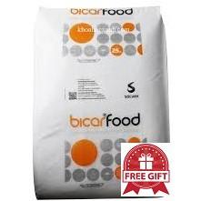 Baking Soda/Sodium Bicarbonate (1kg) [Exp: Mar 2023] - Made in Spain