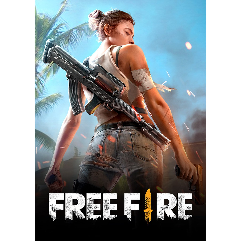 640+ Gambar Free Fire Terkeren HD Terbaik