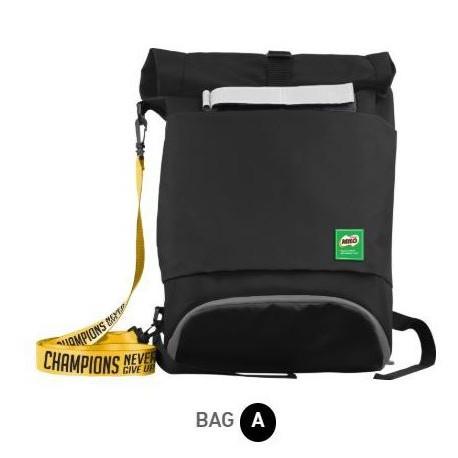 Beg / Bag Aktif MILO Edisi Terhad