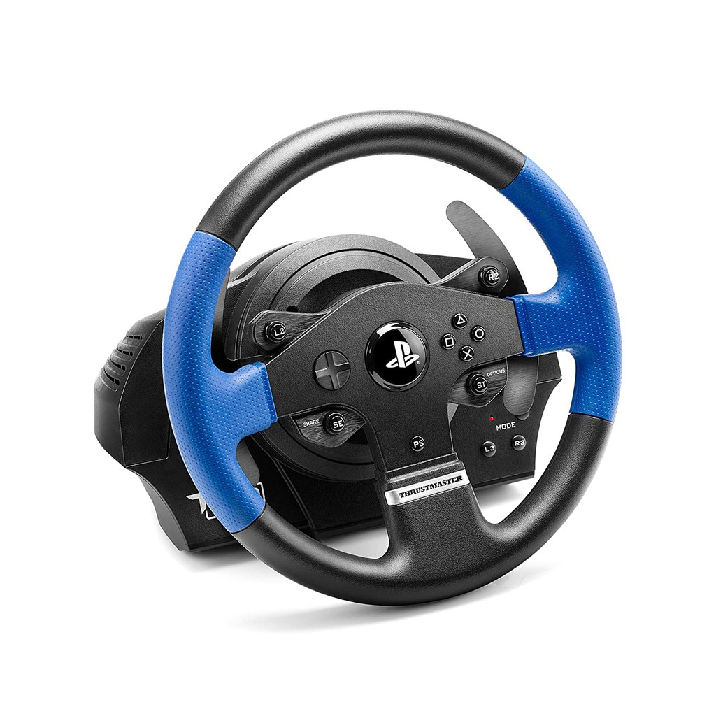 Thrustmaster T150 Pro Racing Wheel For PS4/PS3 and Windows
