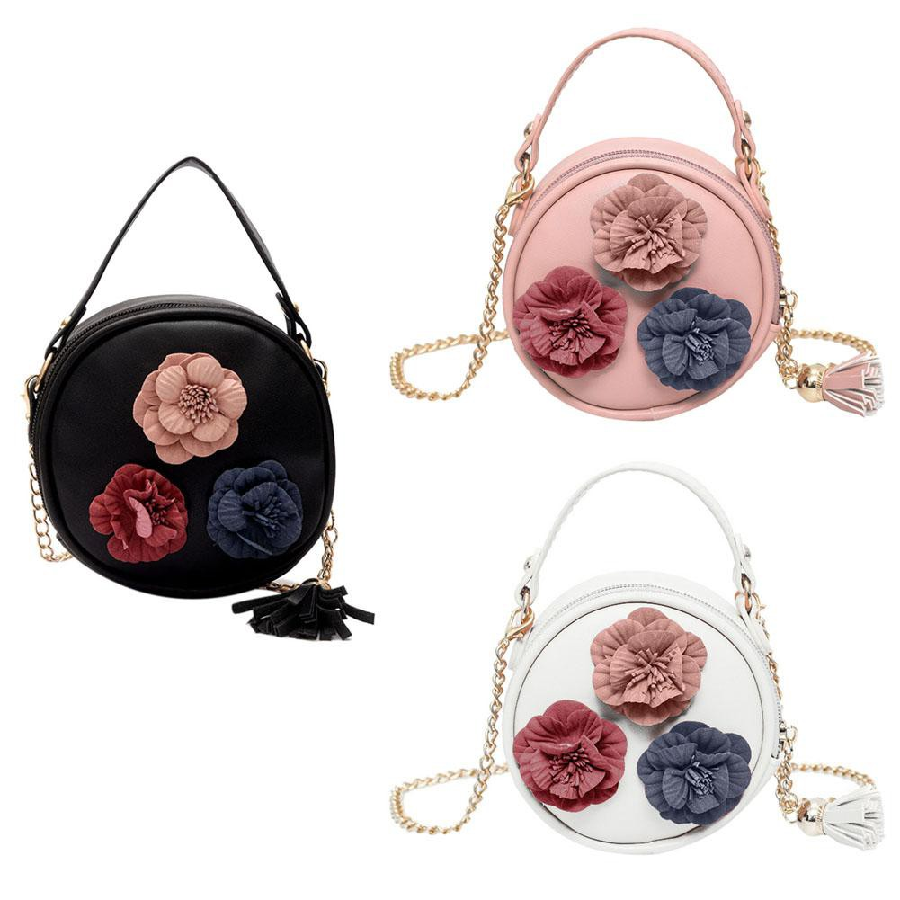 daadf5c1944 ProductImage. ProductImage. Shoulder Crossbody Bag Handbag Women Pu Leather  ...