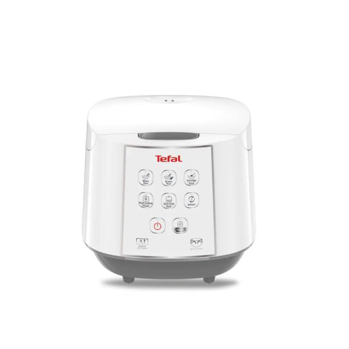 Tefal 1.8L Rice Cooker RK7321 (pack with bubble wrap)