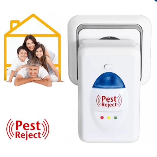 (2 pcs)Pest Reject  Repellent Anti Pest Mouse Cockroach Mosquito Killer Repeller