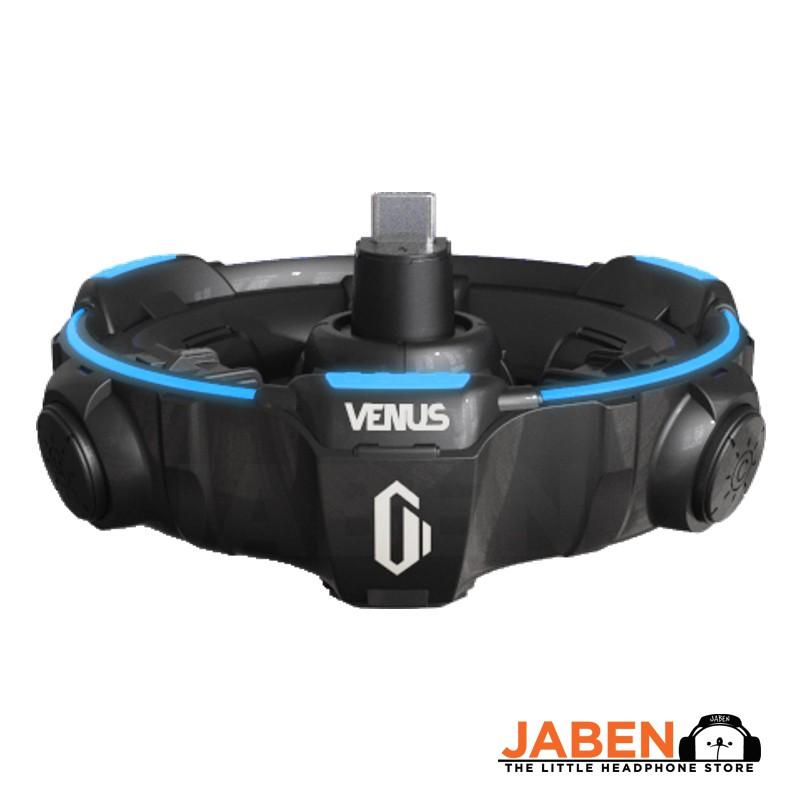 Gravastar Venus Accessories Charging Base [Jaben]