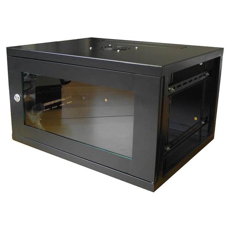 "19"" 4U Wall Mount Equipment Cabinet ( 19"" 4U Server Rack"