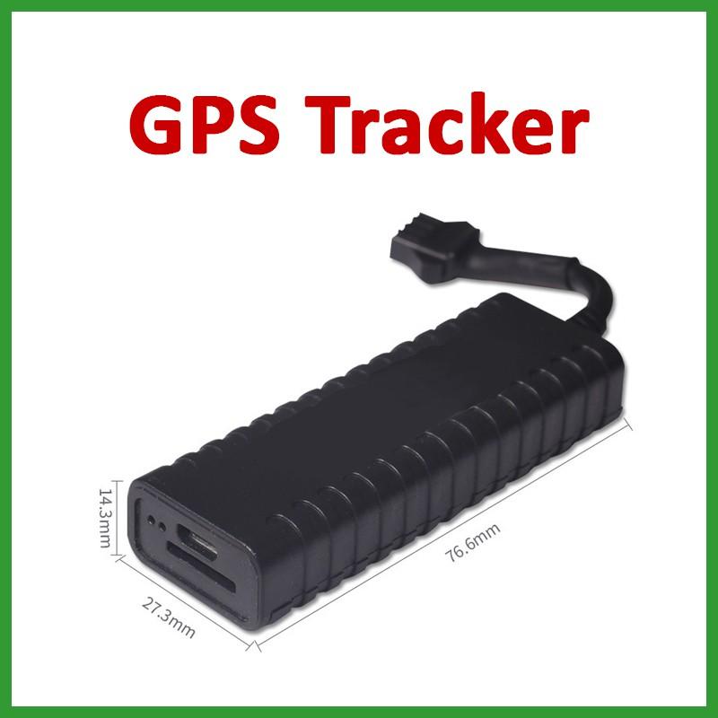 Mini GPS Tracker for Vehicle, GPS Locator