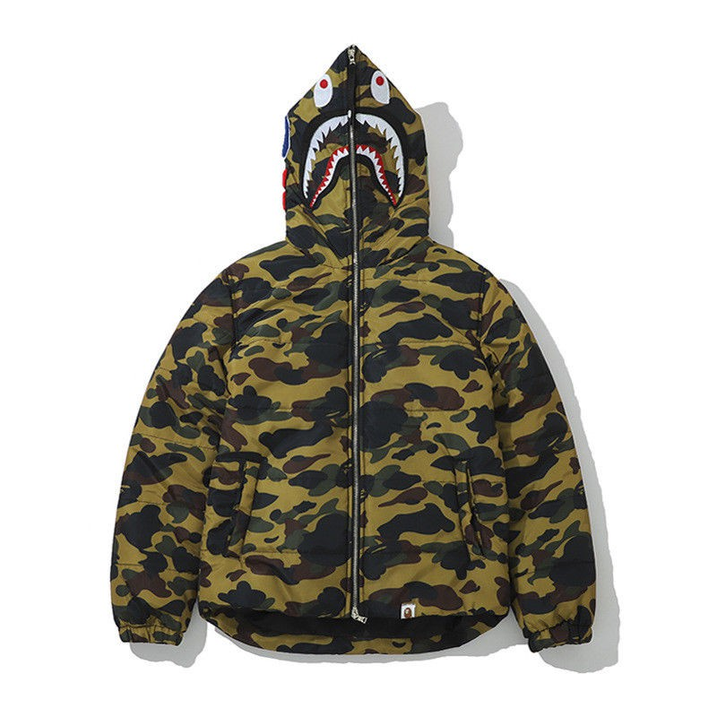 9392cf71f0c4 A Bathing Ape x Champion Sweatshirt