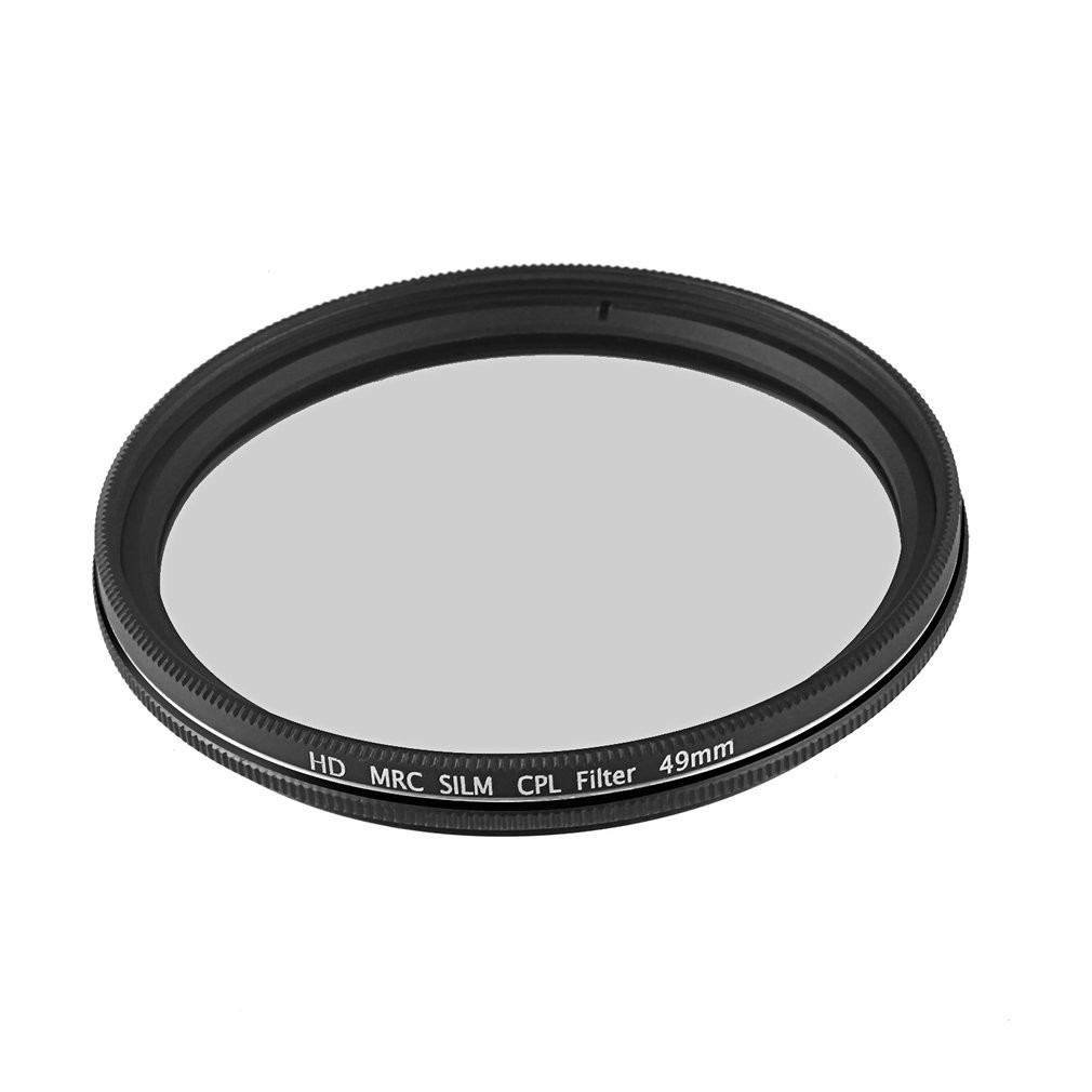 52 55 58 62 67 72 77mm Neutral Density Fader Filter Nd2 Nd8 Nd16 To Nd Slim Adjustable Variable 2 400 Nd400 49mm 49 Mm Fotga Shopee Malaysia