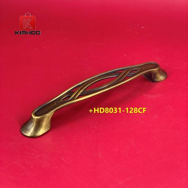 KIMHOO High Quality Vintage Furniture Cabinet Handle +HD8031 Series