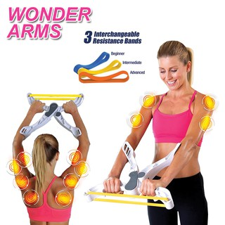 Buy2 Free Shipping Akiro Grade A Wonder Arms Exercise