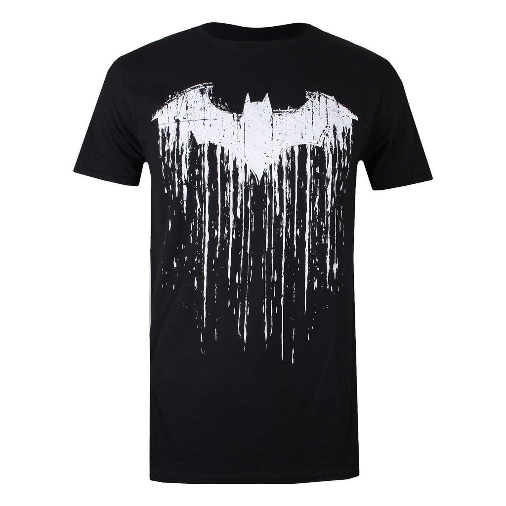 87e5f38f Deadpool T-Shirt Funny Logo Mens T-Shirt Marvel Comics Birthday Present  Black | Shopee Malaysia