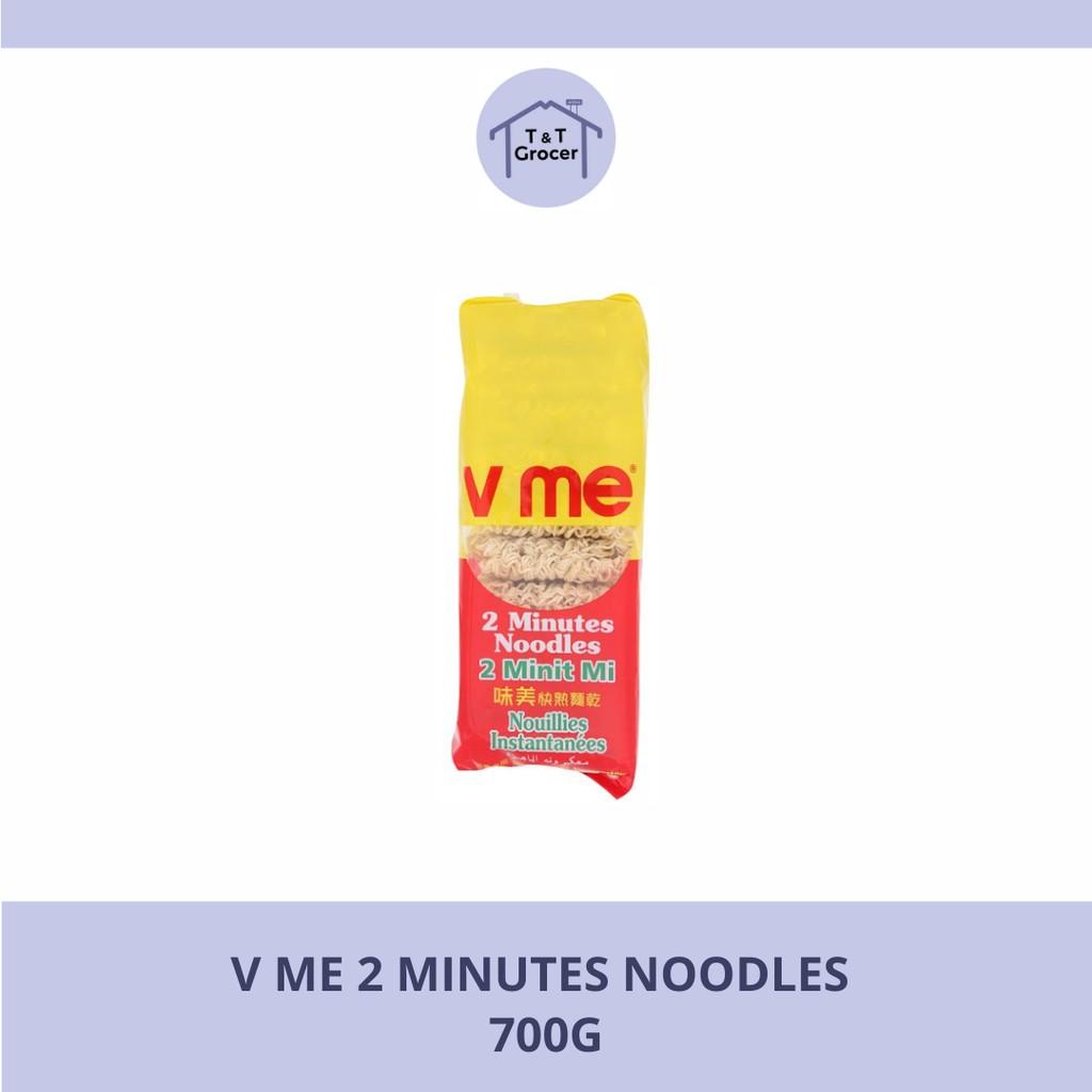 V Me 2 Minutes Noodles 700g