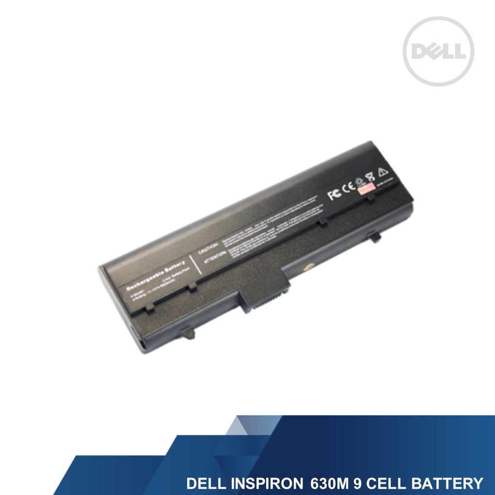 DELL GENIUNE INSPIRON 630M 9 CELL BATTERY