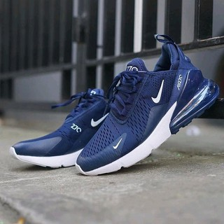 stable quality best shoes buy popular Nike Air Max 270 Navy