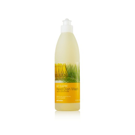 Shaklee Dish Wash Concentrate