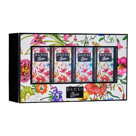 22543affb Gucci Flora Garden Miniature Set | Shopee Malaysia