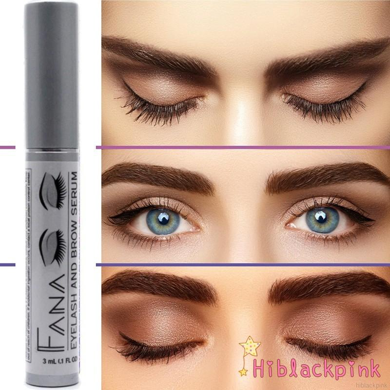 d71613104cb Eyelash Growth Serum Eyebrow Eyelash Enhancer For Longer Fuller and Thicker  Lashes and Eyebrows New | Shopee Malaysia