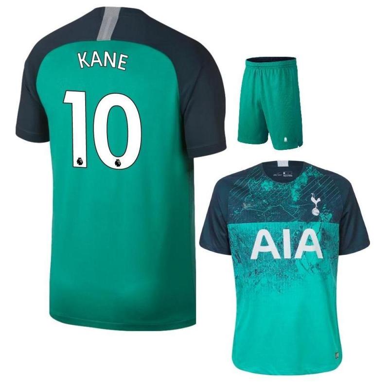 Harry Kane Tottenham Hotspur Jersey Aaa Grade Soccer Jersey Football Training T Shirt Soccer Sports Apparel Shopee Malaysia