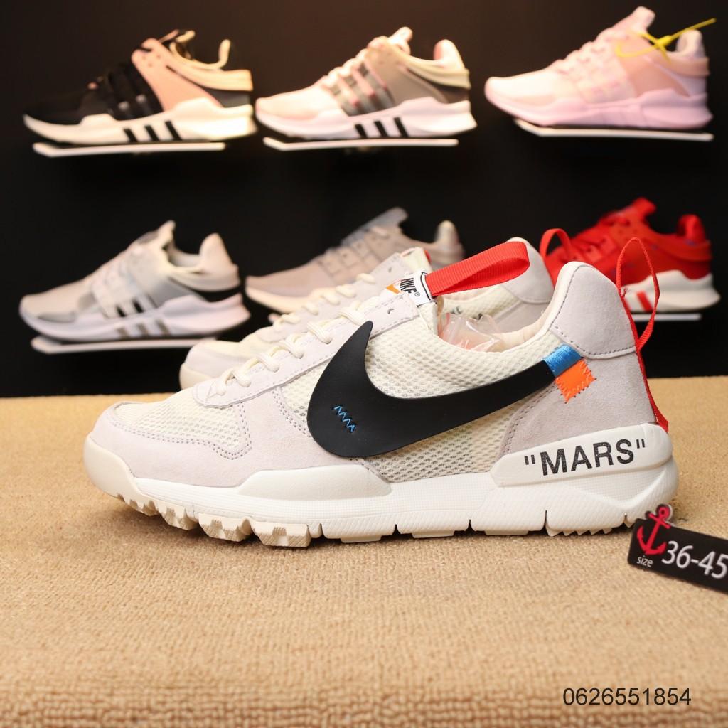 e3241135 Maopan Nike sports casual shoes for men and women